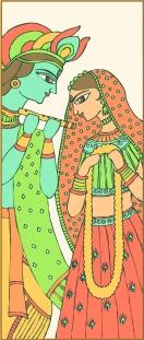राधा कृष्ण - WI_004