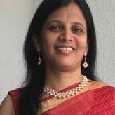 Asmita Borgaonkar