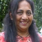 Dr Sarita Ganala