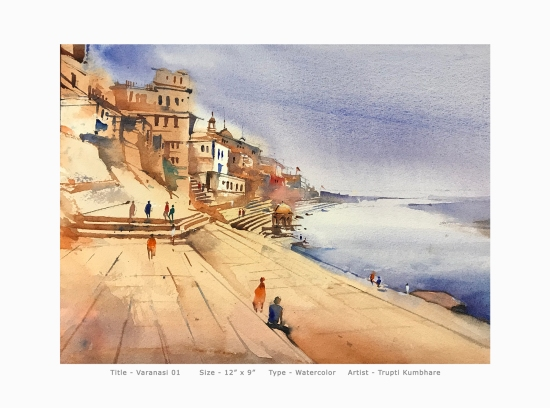 TK11 Varanasi_1 INR4,000