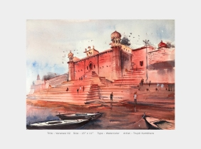 TK12 Varanasi_2 INR5,000