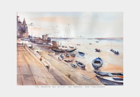 TK16 Varanasi_6 INR6,000
